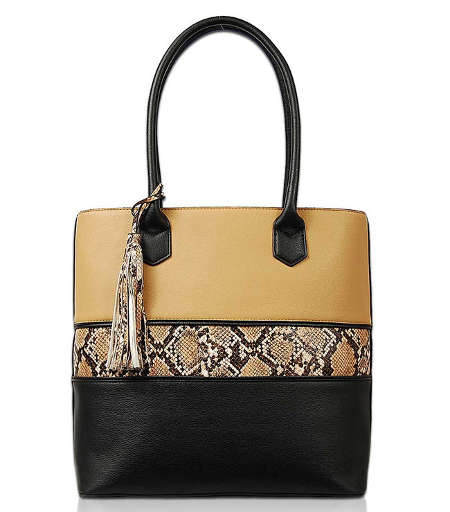 Arlyn Animal Fashion Shoulder Bag FL1773 - Vietafashion