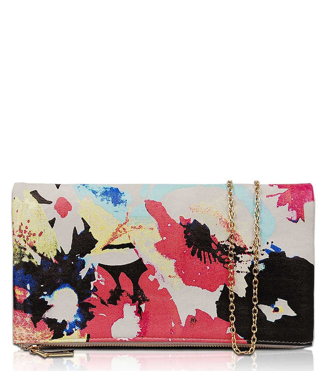 Petal Clutch FW1552 - Vietafashion