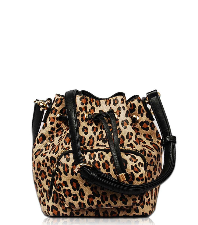 Mollie Animal Fashion Cross Body LP1773 - Vietafashion