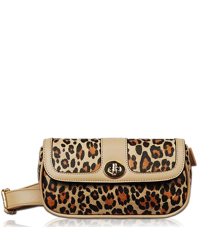 Aries Fanny Bag LP1775 - Vietafashion