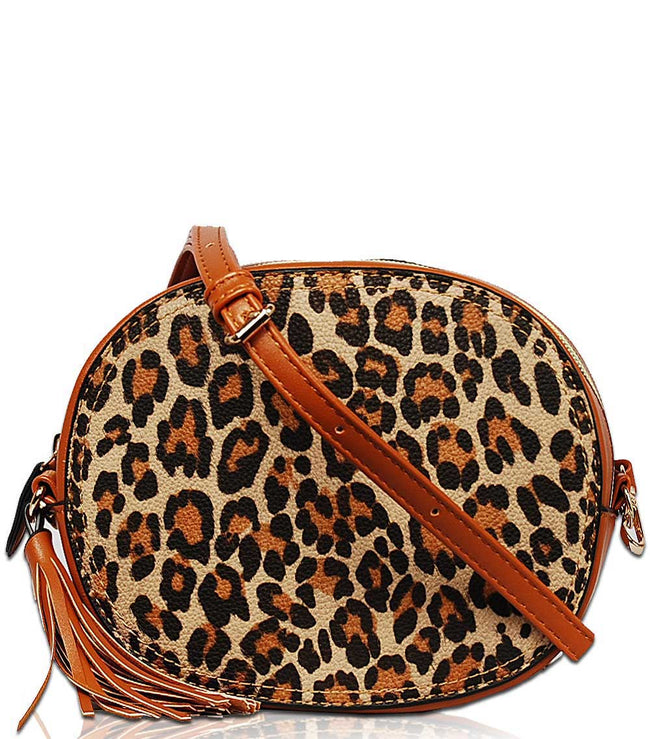 Kofi Leopard Cross Body LP1782 - Vietafashion