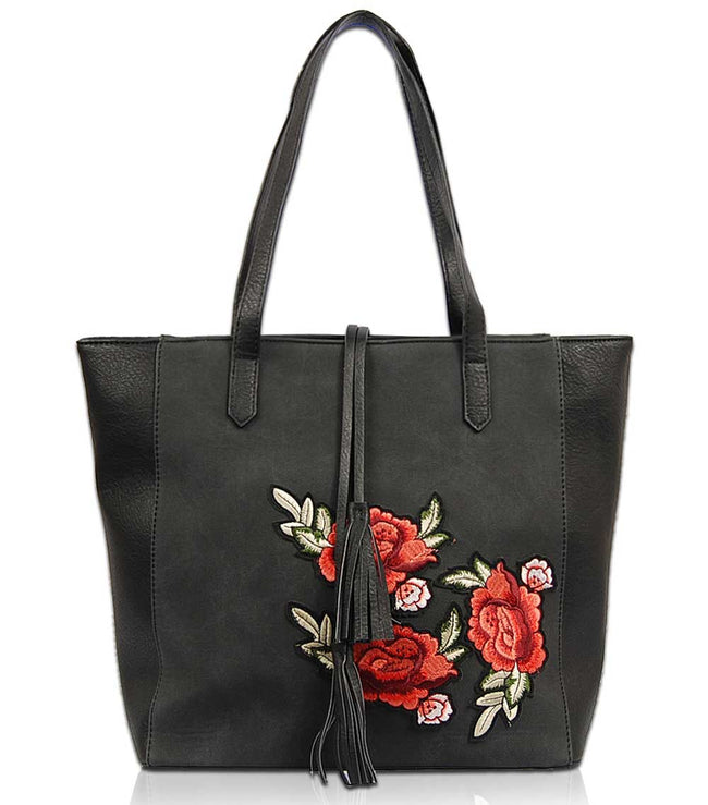 Aadita Tote Shoulder Bag PC1430 - Vietafashion