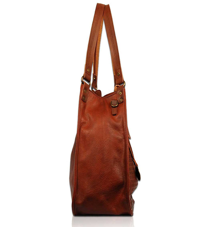 Renetta Shoulder Bag VT3011 - Vietafashion