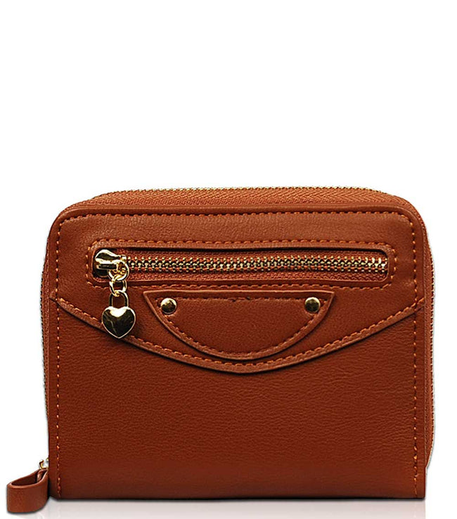 Elsie Mini Wallet VT3024 - Vietafashion
