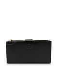 Michael faux shiny leather Wallet WA1514 - Vietafashion