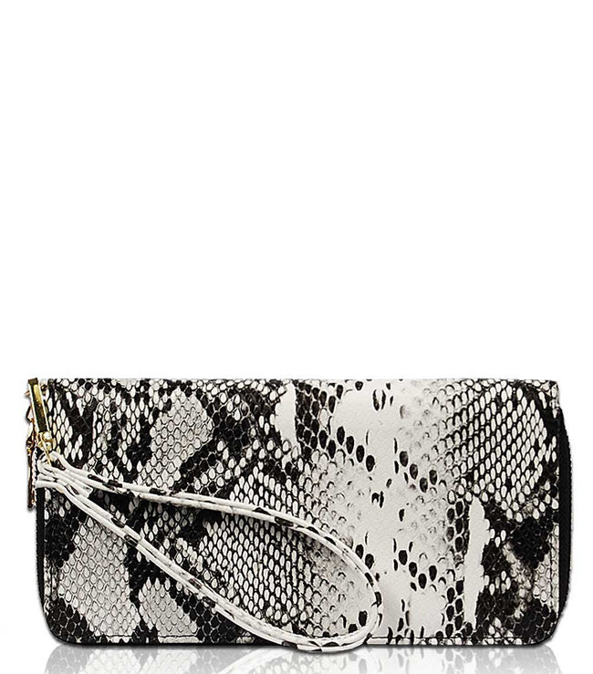 Jane Animal Fashion Print Wallet WA1722 - Vietafashion