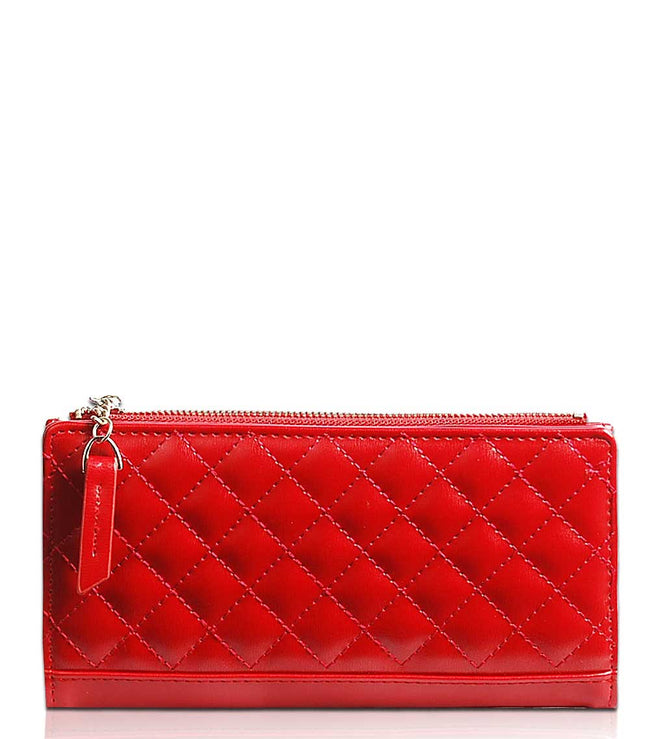 Nicole Quilted Wallet WA1758 - Vietafashion