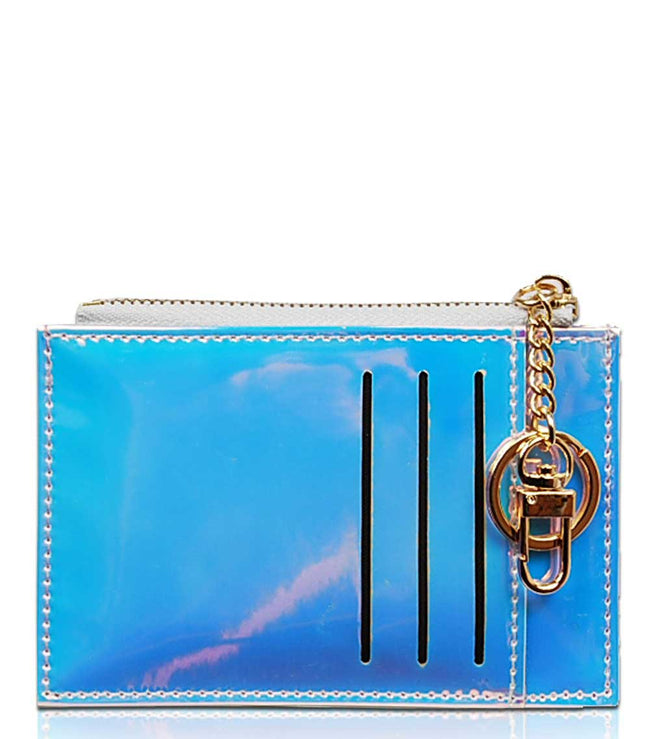 Yedda Patent Slim Wallet WC3026 - Vietafashion