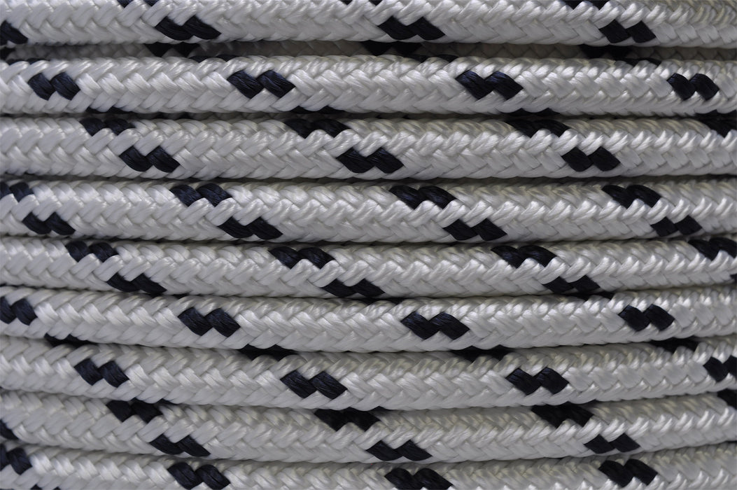 "RLS Yacht Braid 3/8"" x 600' (9.5mm x 183m) - RIGBY Technologies"
