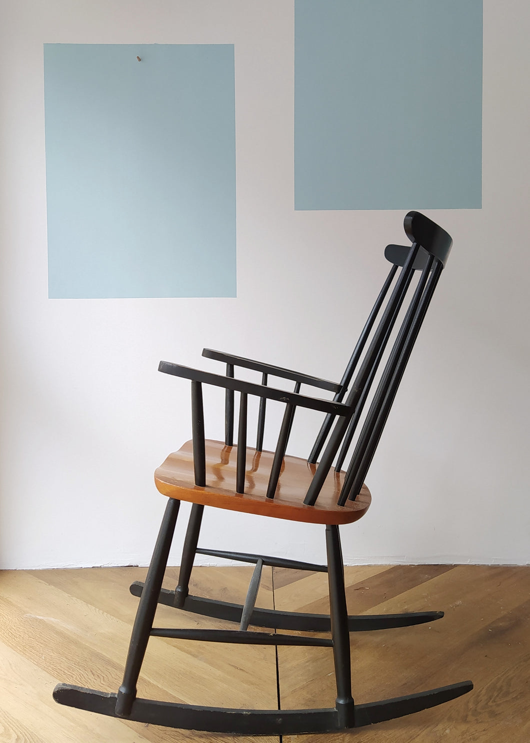 Rocking chair I.Tapiovaara