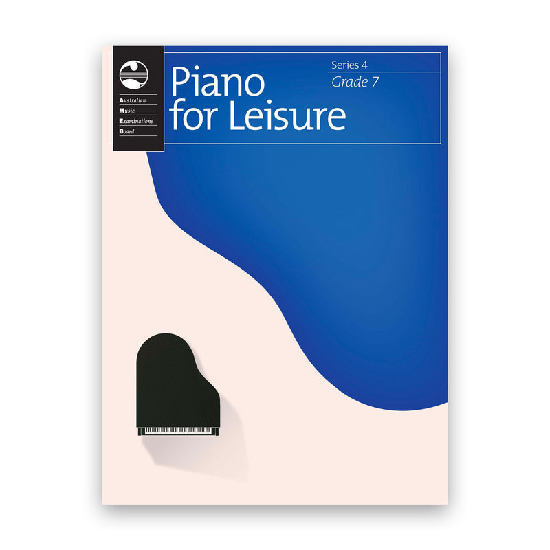 Piano for Leisure Series 4 Grade 7