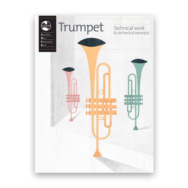 Trumpet Series 2 Technical Work 2019