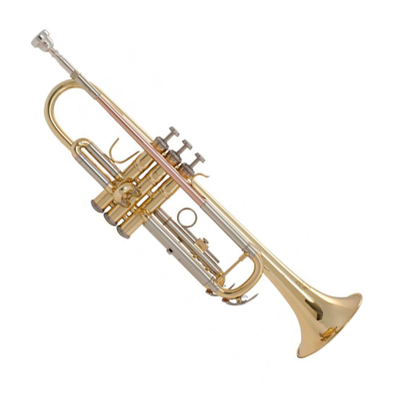 Bach TR710 Student Bb Trumpet