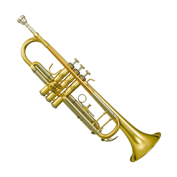 Bach VB400 Intermediate Bb Trumpet