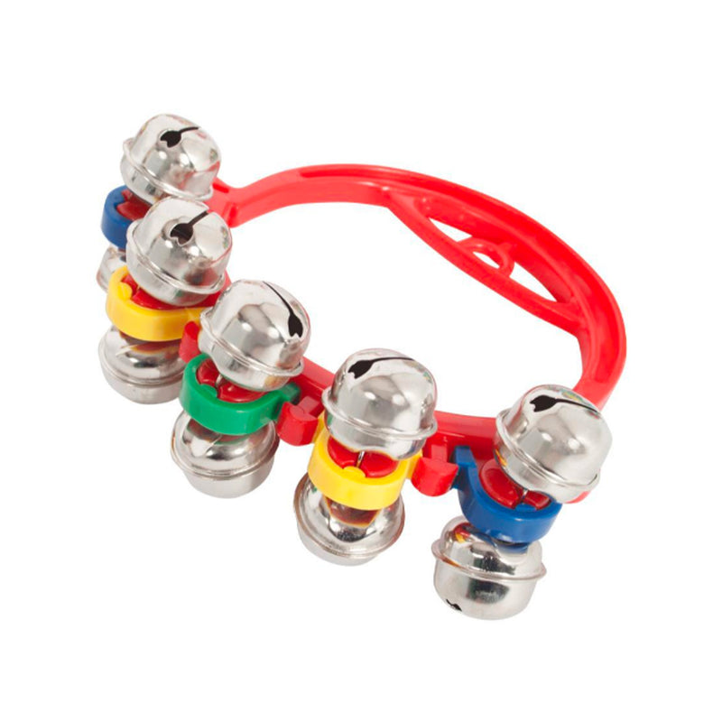 CPK ED148 Ten Bells On Coloured Plastic Circle