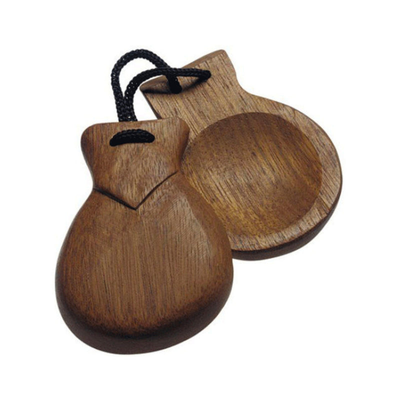 CPK ED214 Rosewood Finger Castanets