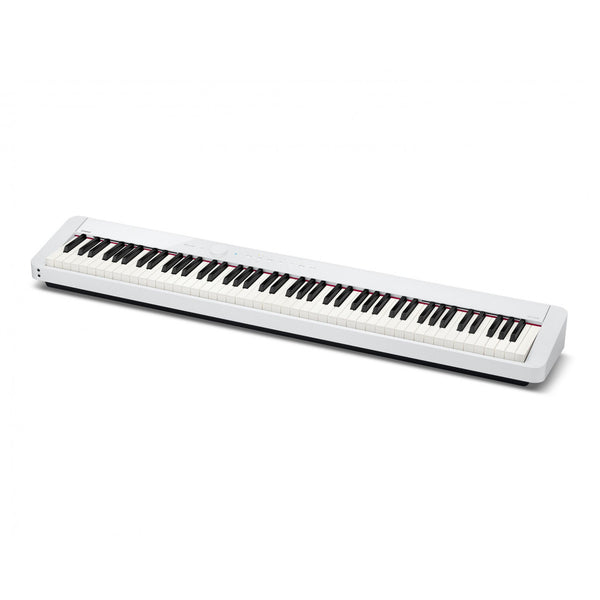 Casio Privia PX-S1000 Slimline Portable Digital Piano – White (PXS1000WE)
