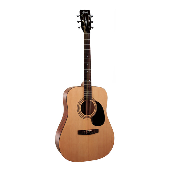 Cort AD810 Acoustic Guitar - Natural