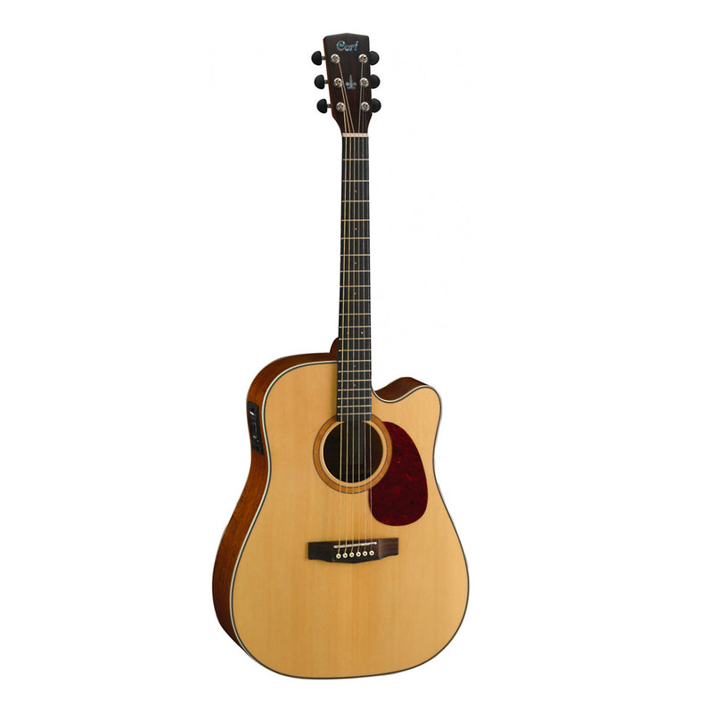Cort MR710F Acoustic Electric Cutaway Guitar - Satin