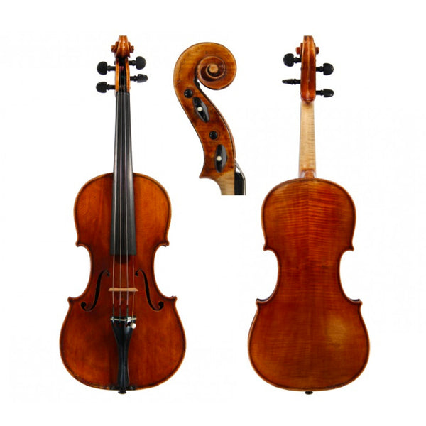 Enrico Custom Violin Outfit   1/4 - 1/2 Size
