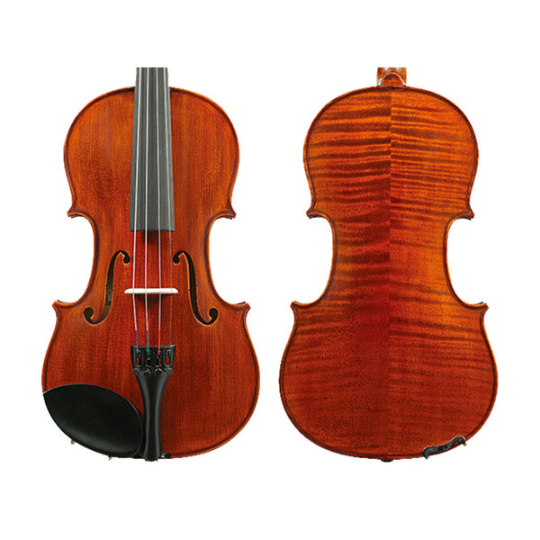 Enrico Student Extra Viola Outfit - 13 inch