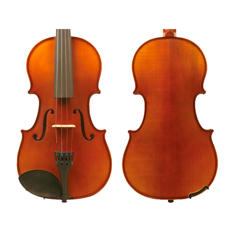 Enrico Student Plus Violin Outfit 1/8, 1/2 or 1/4 Size