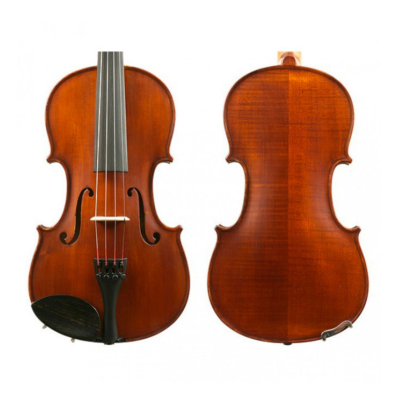 Gliga II 3/4 Violin Outfit with Dark Antique Varnish