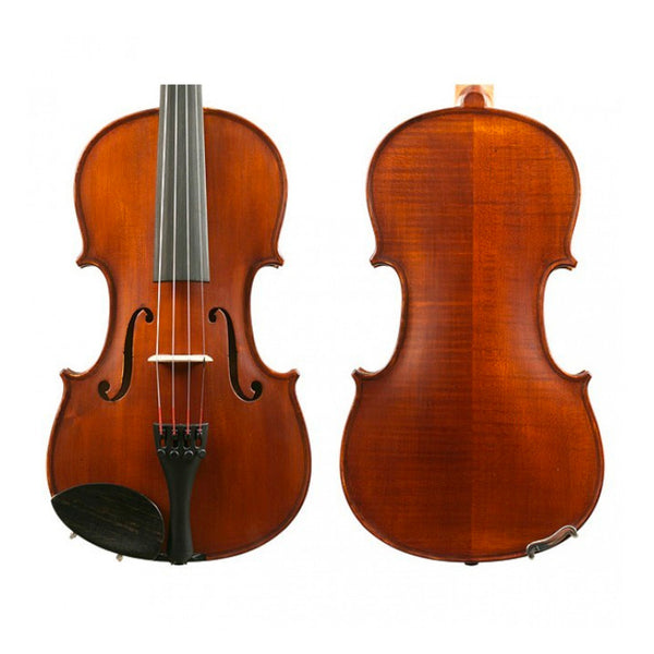 Gliga II 4/4 Violin Outfit with Dark Antique Varnish