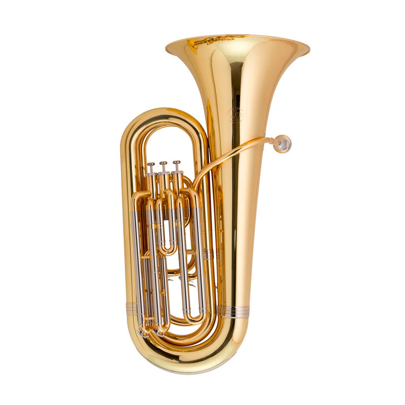 John Packer JP078 Bb Tuba Bb 3/4 3V