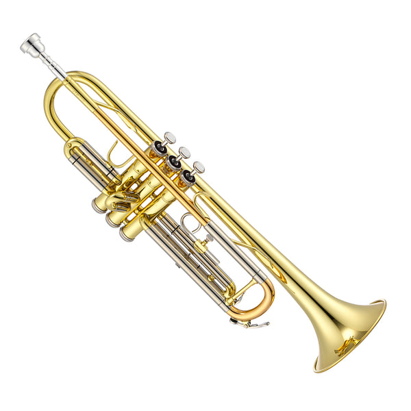 Jupiter JTR700Q Intermediate Bb Trumpet