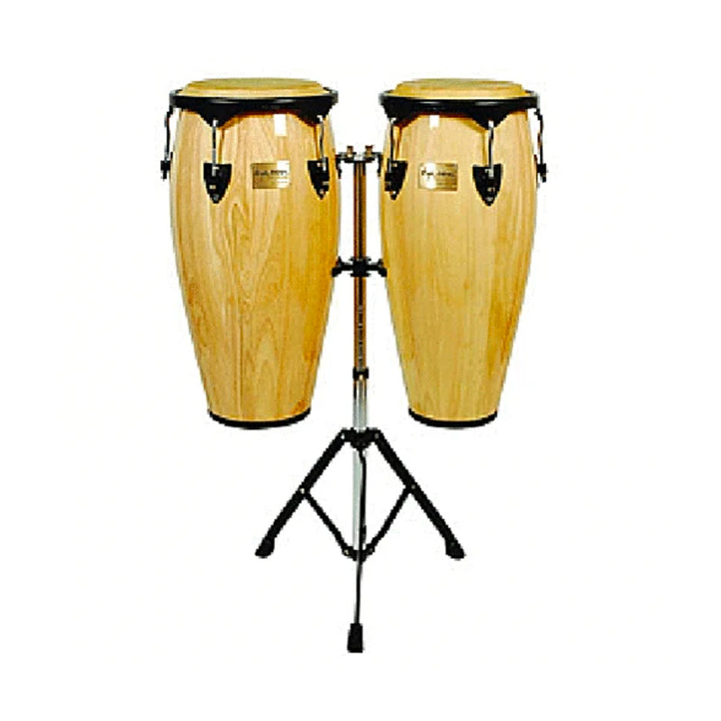 "MANO 1601NAB Conga 10"" & 11"" Natural Gloss"