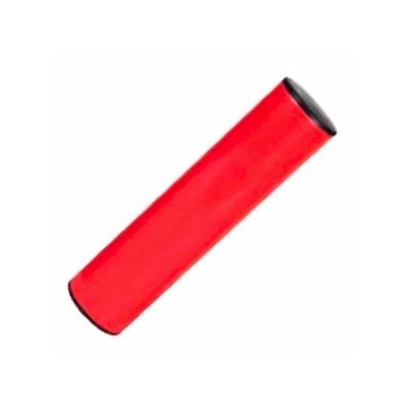 MANO ED441 8 Inch Cylindrical Latin Hand Shaker Red