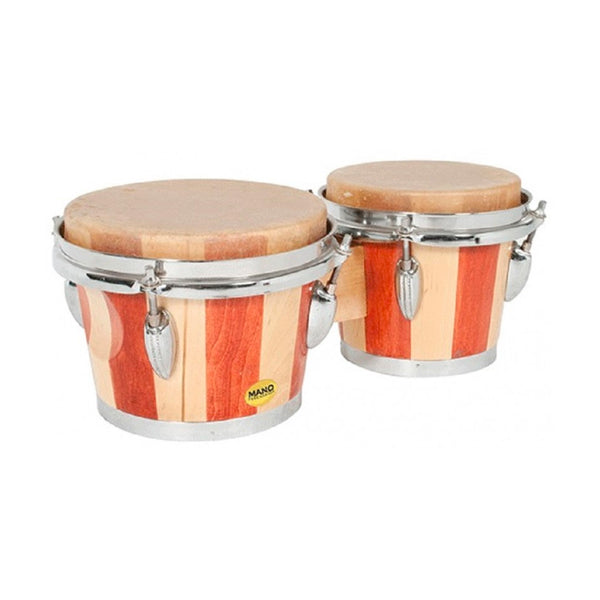 "MANO MP714 Tunable Bongo 7"" & 8"""
