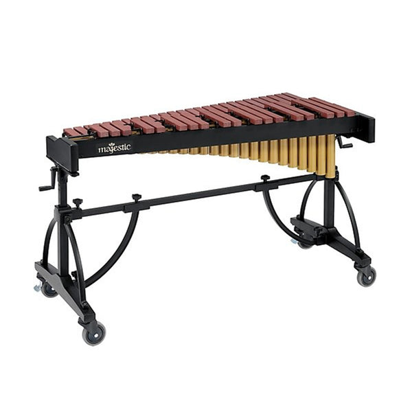 Majestic 7535H Xylophone Artist Series 3.5 Octave Honduran Rosewood