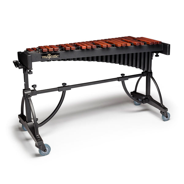 Majestic X6535H Xylophone Deluxe Series 3.5 Octave Rosewood Bar