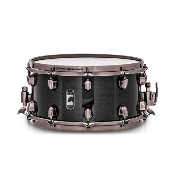 "Mapex Black Panther 'Phat Bob' 14 x 7"" Snare Drum"