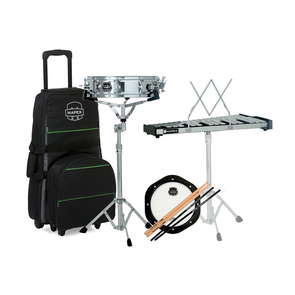 Mapex MAP-1432 Percussion Education Kit