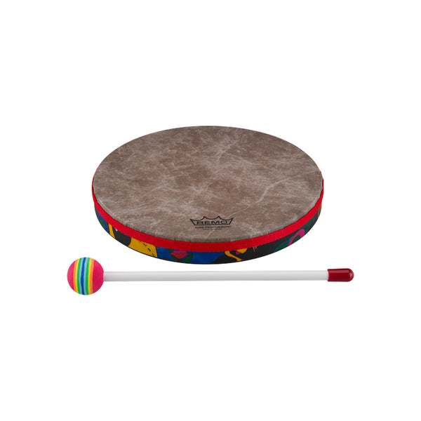 REMO KD-0106-01 Kids Percussion® Frame Drum 6""