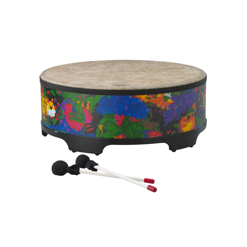 "REMO KD-5816-01 Kids Percussion® Gathering Drum 16"" drum"