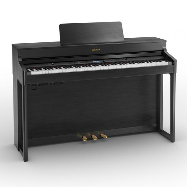 Roland HP702CH Digital Piano with bench (HP702CH)