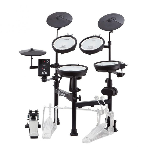 Roland TD1KPX2 V-Drums Portable Kit w/ All Mesh Pads