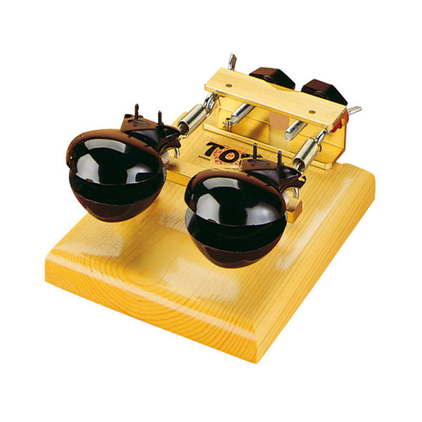 TOCA TOCT2300 Castanet Machine Hand Percussion Sound Effect