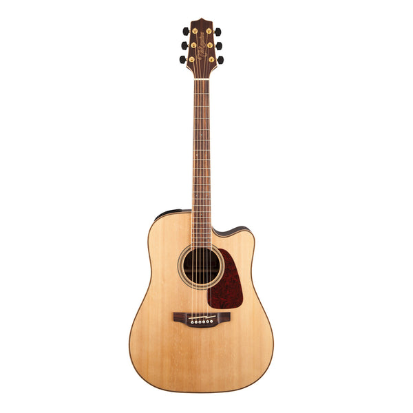 Takamine TGD93CENAT G90 Series Dreadnought Acoustic/Electric Guitar w/ Cutaway