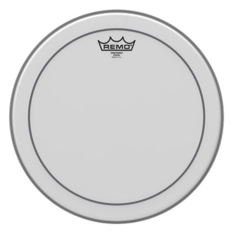 "Remo PS-0114-00 Pinstripe Coated 14"" Drum Head"
