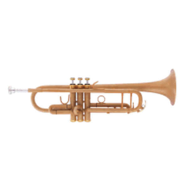 JP Smith-Watkins Bb Trumpet - Frosted Gold