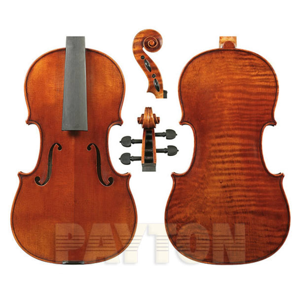 Raggetti Master Violin No.6.2-1715 Cremon Complete Outfit with Superior Set up.