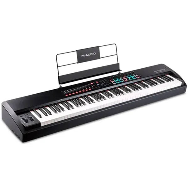 M-Audio Hammer 88 Pro 88-Key Graded Hammer-Action USB/MIDI Controller
