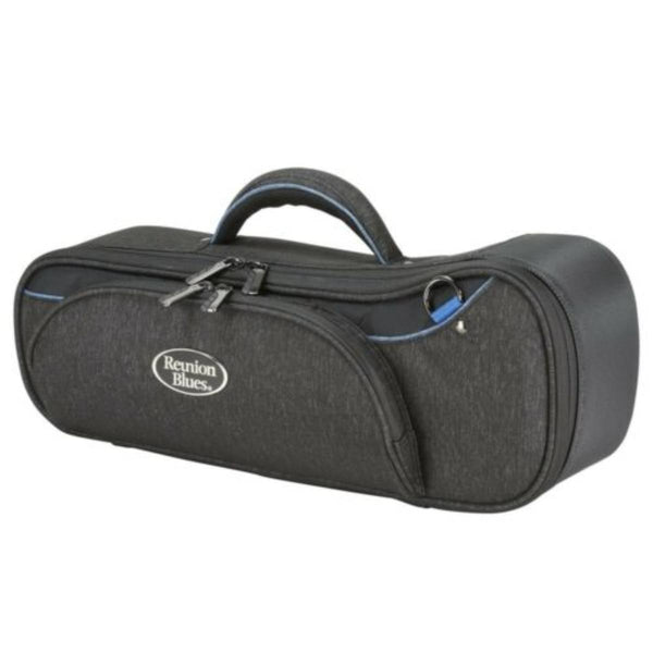 Reunion Blues Continental Trumpet Gig Bag RBCT1BK