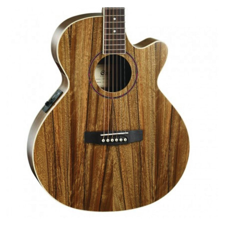 Cort SFX Acoustic Electric Guitar - Natural Glossy Dao  C11515