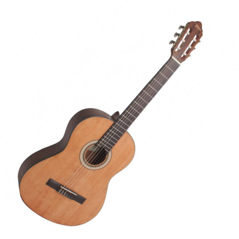Valencia VC404 4/4 Classical Guitar - Natural